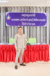 Somphong Sengphachith profile image
