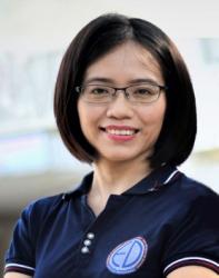 Huong Nguyen profile image