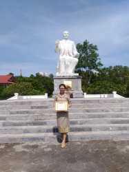 Mrs. Souksavanh PHOMMANISONE