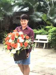 Ha Le profile image