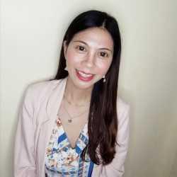 Rina Angeles profile image