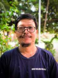 Mr. Dara Heng