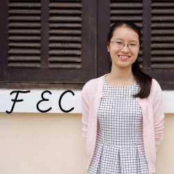 Ms. Hong Tran