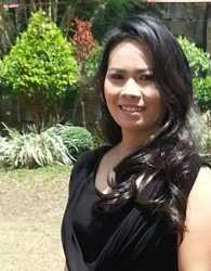 Jeanny Nagrampa profile image