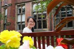 Ms. Phuong Nguyen