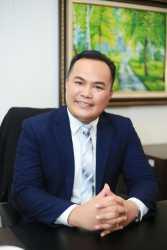 Nico James Bantayanon profile image