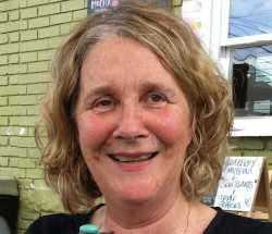 Ruth Harman profile image