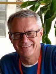 Nick Saville profile image