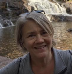 Betsy Parrish profile image