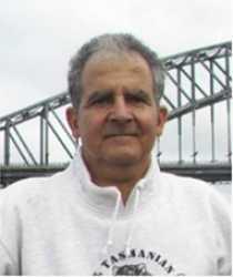 Farshid Anvari profile image
