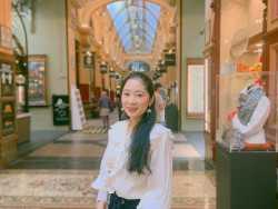 Hong Anh Ma profile image