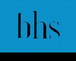 BHS Insurance logo