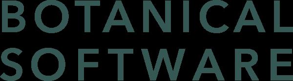 Botanical Software logo