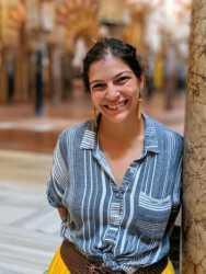 Dr. Lauren Garcia Chance