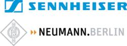 Sennheiser USA logo image