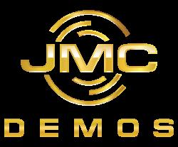 JMC Demos logo image