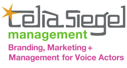 Celia Siegel Management logo image