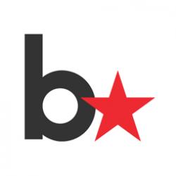 Backstage.com logo image