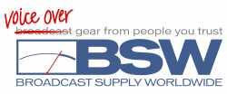 Broadcast Supply Worldwide (BSW) logo image