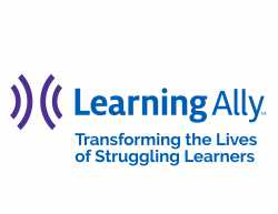Learning Ally logo image
