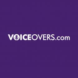 Voiceovers.com logo image