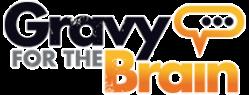 Gravy For The Brain logo image