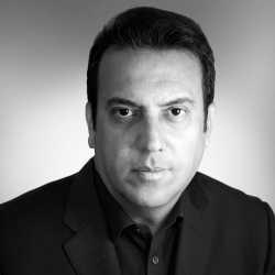 Antonio  Rojas profile image