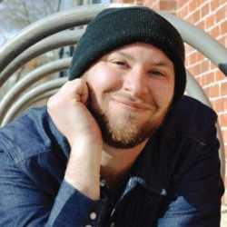 Ian Fishman profile image