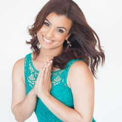 Zina Solomon profile image