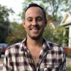 Evan Andree profile image