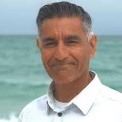 Ramesh Mahtani profile image