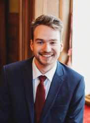 Ben Leigh