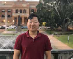 Ngoc Giang Tran profile image