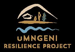 Umgeni Resilience Project logo image