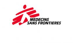 Médecins Sans Frontières  logo image