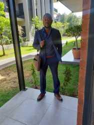 Hubert Samboko profile image
