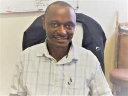 Prof. Tafadzwa Mabhaudhi