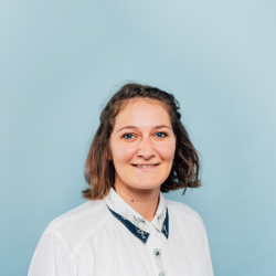 Vanessa Hausegger profile image