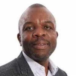 Sylvester Mpandeli profile image