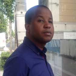 Dr. Goden Mabaya