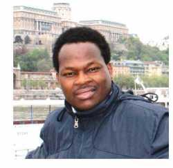 Cosmo Ngongondo profile image