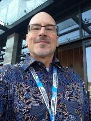 Prof. Larry Swatuk