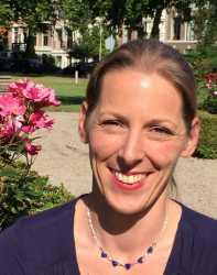 Miriam Coenders profile image