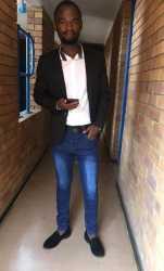 Phumlani Xolani Ntshangase profile image