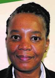 Belda Q. Mosepele profile image