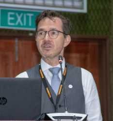 Prof. Joerg Helmschrot