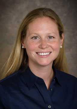 Megan M. Wenner, Ph.D.